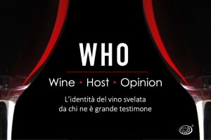 "WHO - Wine Host Opinion. Salvo Foti ""Etna: I vini del vulcano"""